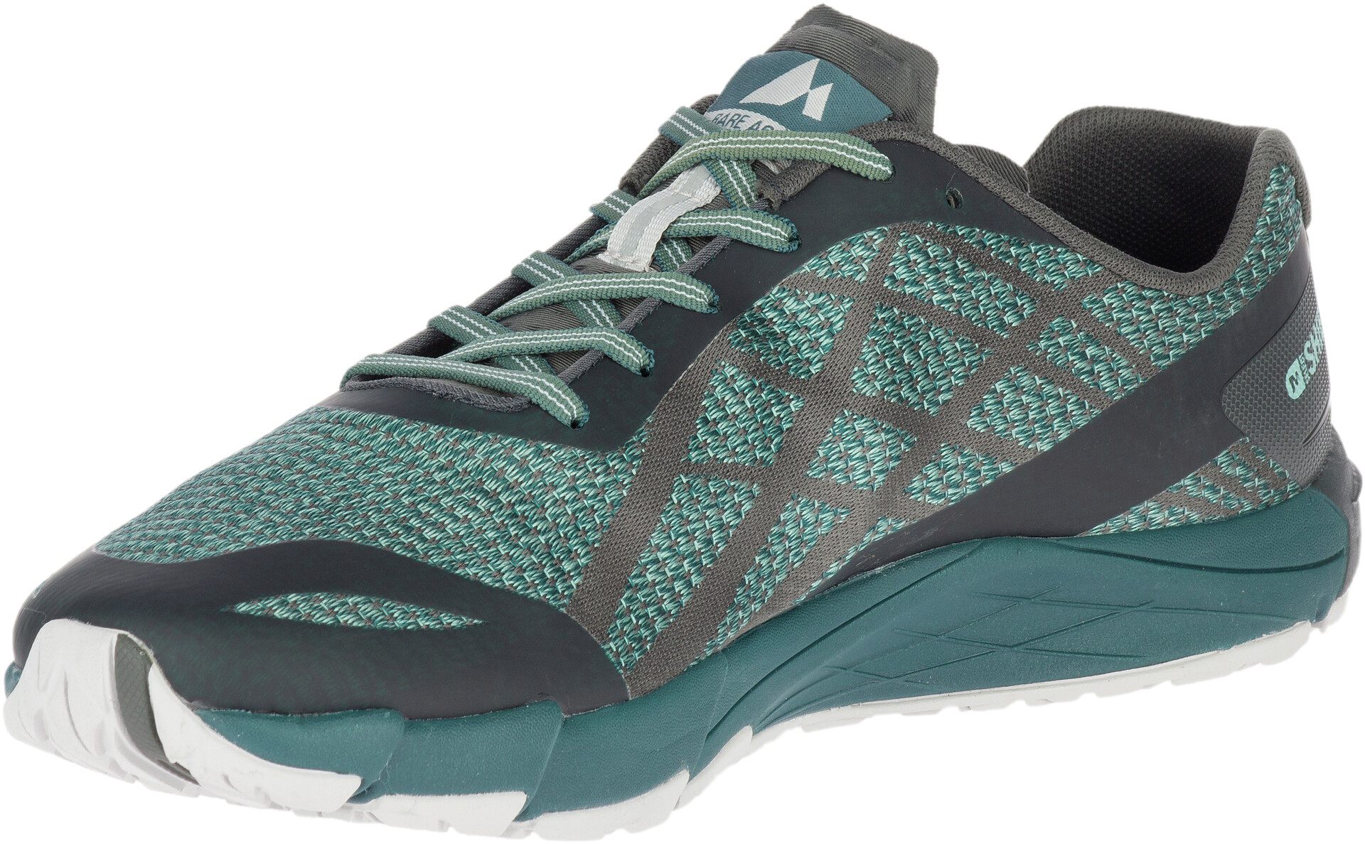 Merrell Bare Access Flex Shield Chaussures Homme, hypernature